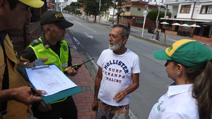 """Conciencia para el """"Bulevar"""""""
