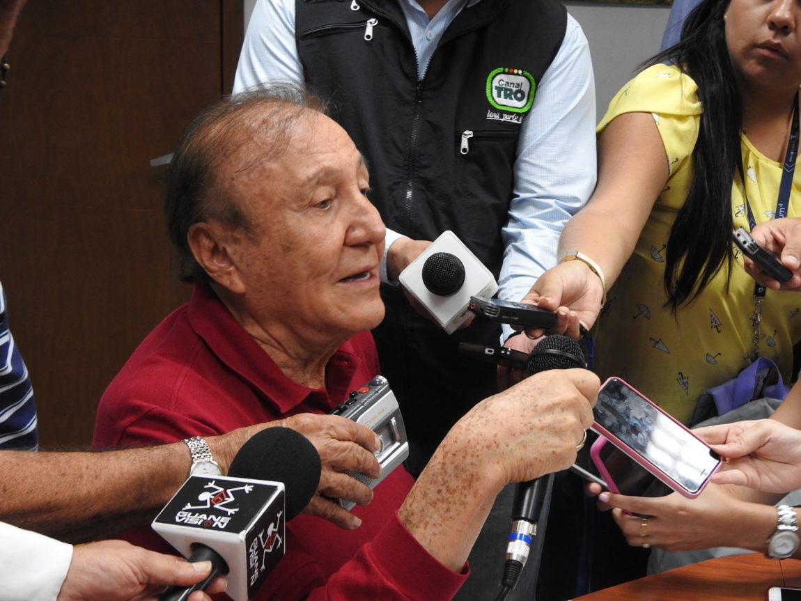 "Emergencia sanitaria para ""El Carrasco"" se prolongará por 36 meses."