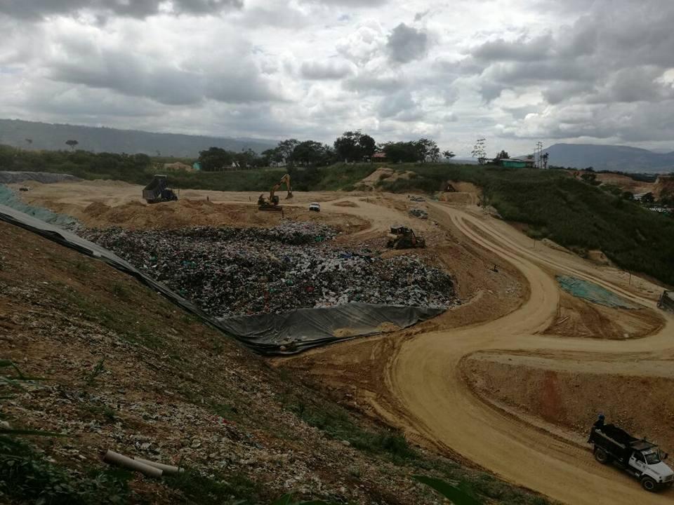 Aumenta producción del 20%  de residuos  en la celebración de fiestas decembrinas en Bucaramanga.