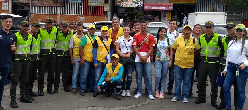EMAB y Subsecretaría del Medio Ambiente reactivarán jornadas de sensibilización en puntos críticos de la ciudad