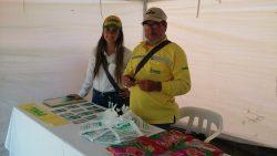EMAB presente en la Feria de la Salud y el Ambiente en el Porvenir