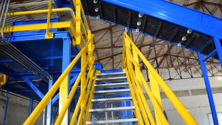 ¡Buenas noticias! Bucaramanga tiene la Estación de Clasificación y Aprovechamiento de Residuos Sólidos (ECA) más moderna de Santander