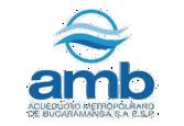 acueducto metropolitano de Bucaramanga